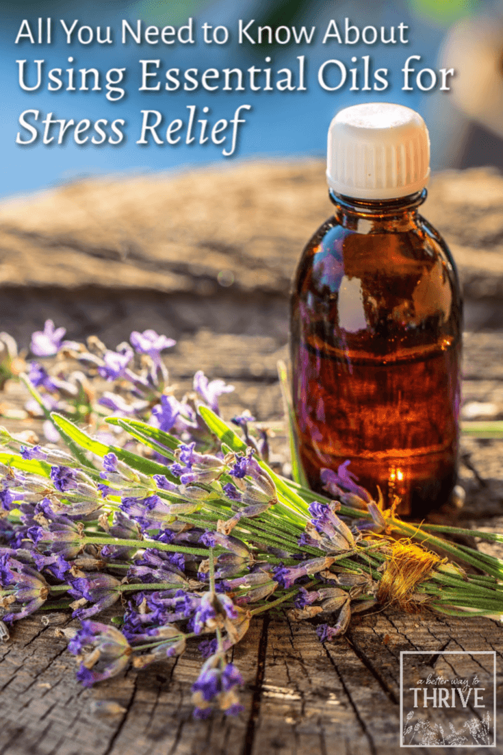 Stress happens to all of us, but using essential oils for stress relief can be a safe, effective, and enjoyable way to find peace and calm again. Learn from a certified aromatherapist and trained herbalist how to choose, blend, and apply essential oils for the best and safest results. This is the how-to guide you need! via @abttrway2thrive