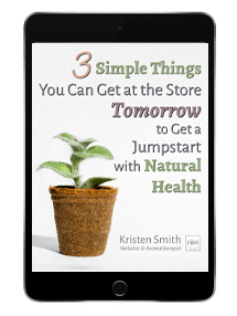 Free guide when you subscribe to A Better Way to Thrive