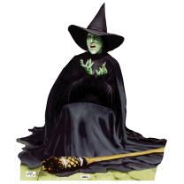 witch melting