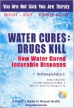batman water cures drugs kill book