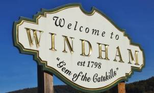 windham sign