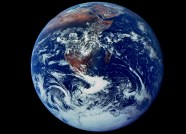 apollo earth pic