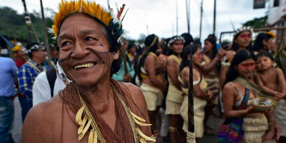 Indigenous Community in Amazon Triumphs in Court to Protect Land & Home
