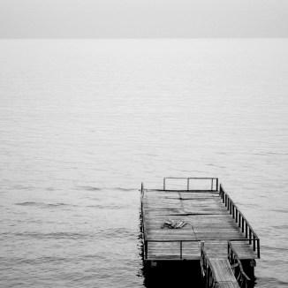 Kiss-Leizer Reka – Kikötő a semmibe