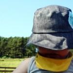 <!--:en-->Bucket hat<!--:--><!--:nl-->Zomerhoedje<!--:-->