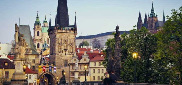 Оплачиваемая стажировка на Радио Свобода в Праге