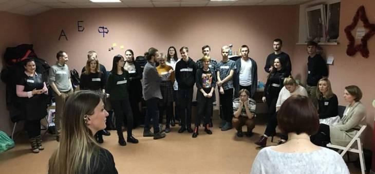 «Новогодник АБФ» прошел в Минске 23 декабря