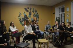 «От идеи до искусства» в Гродно