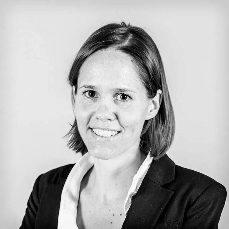 Marina García Beyaert - ABG Intellectual Property Patent Adviser