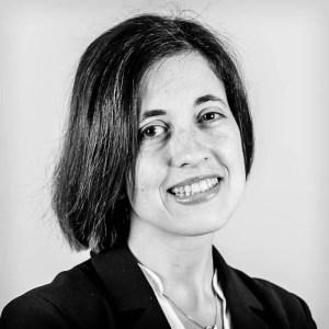 Irene Vázquez,, Associate ABG IP