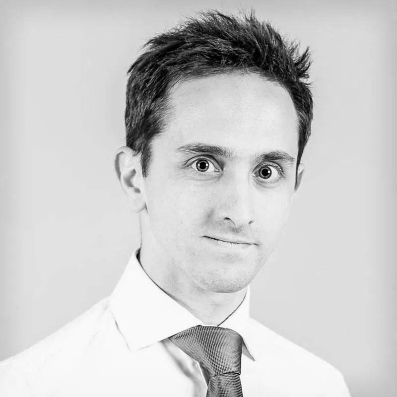 André Santos - ABG Intellectual Property Patent Adviser