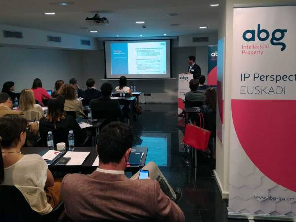 IP perspectives Euskadi II general