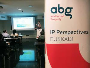 IP perspectives Euskadi II cartel