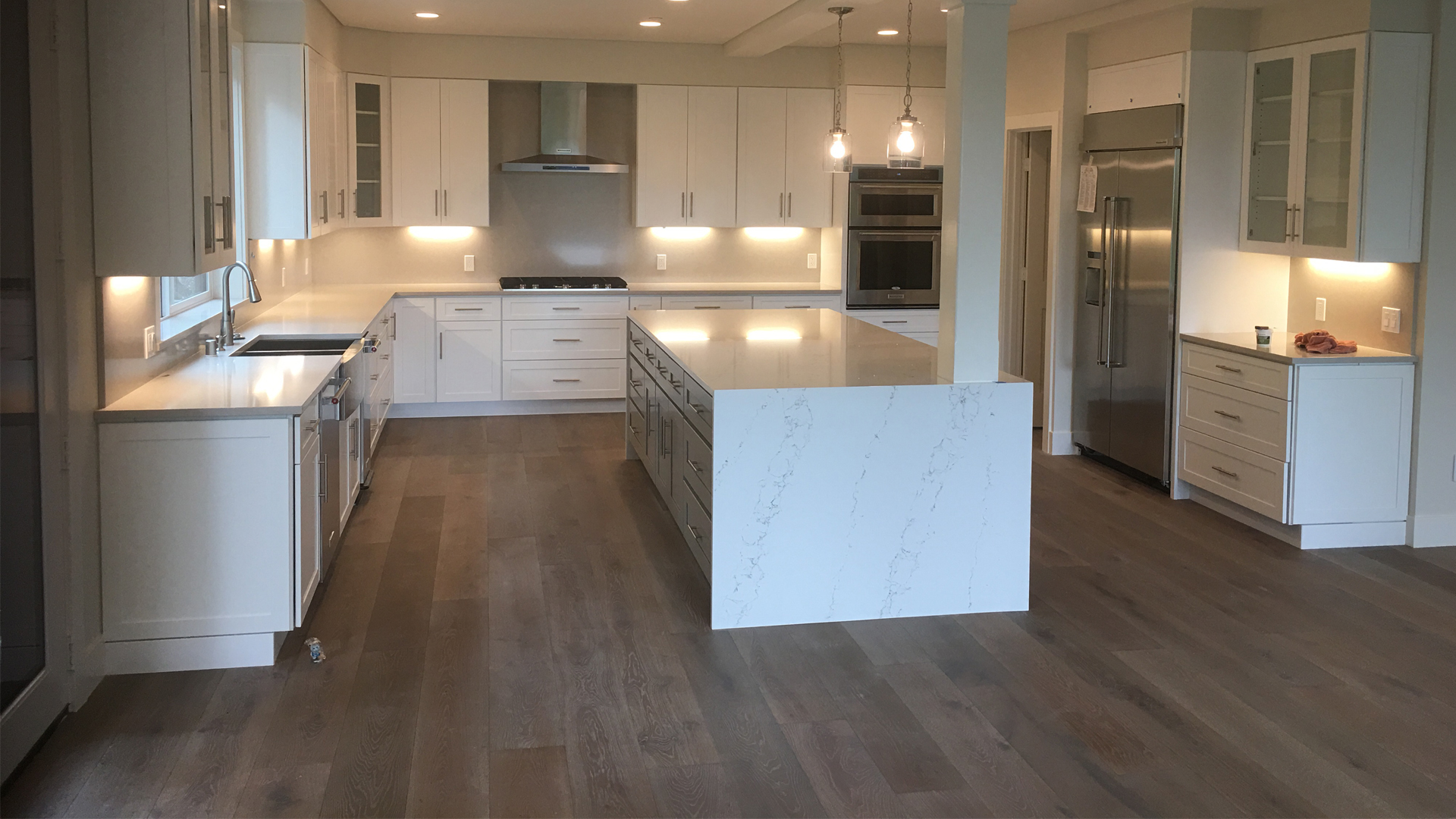 kitchen remodeling | anaheim construction and remodeling