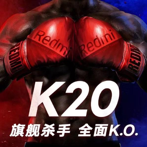Redmi K20 teasers (1)