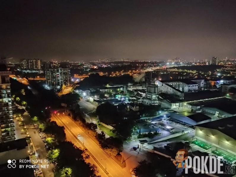 Redmi Note 9S camera samples-03