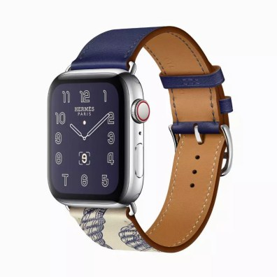 Apple Watch Series 5 Hermes (2)