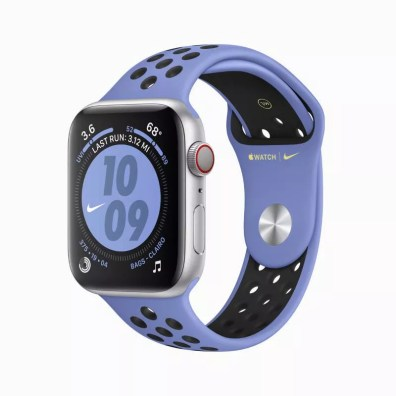 Apple Watch Series 5 Nike (3)