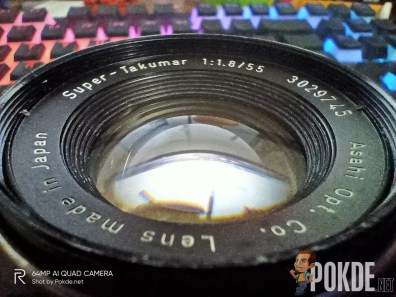 realme 6 camera samples - macro (2)