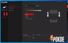 MSI MEG Z490I Unify Realtek Audio Console 2