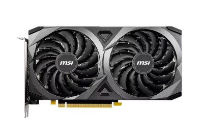 MSI GeForce RTX 3060 VENTUS 2X OC
