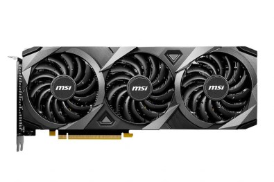MSI GeForce RTX 3060 VENTUS 3X OC
