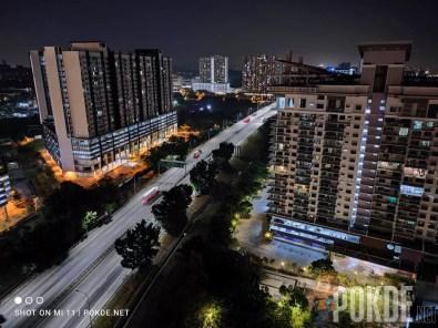 Xiaomi Mi 11 Review camera samples