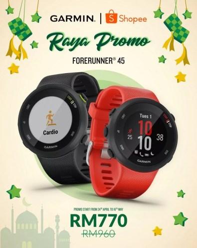 Raya Promo EDM - FR45-01
