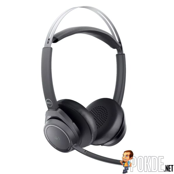 Dell Premier Wireless ANC Headset (WL7022)_side_right_mic
