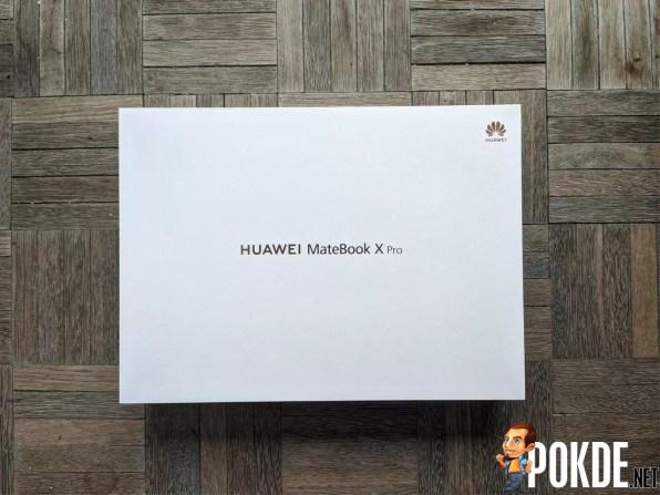 HUAWEI MateBook X Pro 17