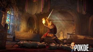 Assassin's Creed Valhalla's New Expansion, The Siege of Paris SS 3