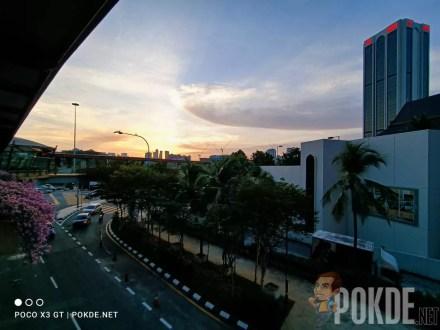 POCO X3 GT camera samples_24
