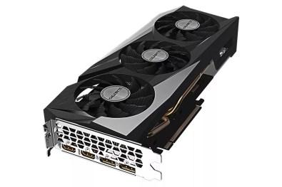 GIGABYTE Radeon RX 6600 XT Gaming OC