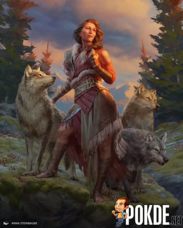 Arlinn, the Packs Hope