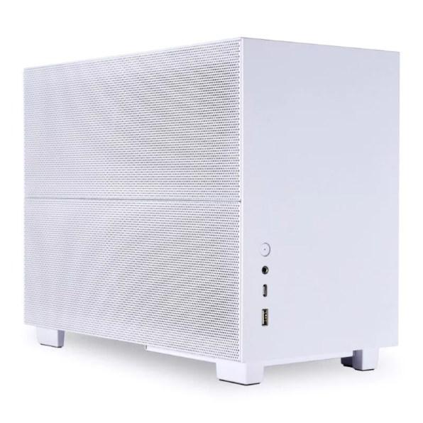 LIAN LI Q58 White mesh kit