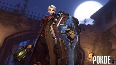 Overwatch Halloween Terror 2021 Brigitte