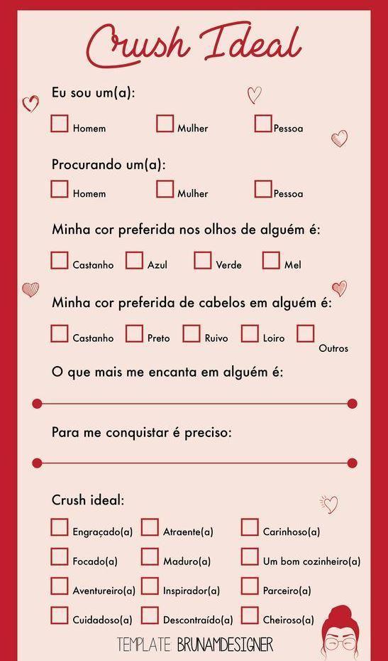 Crush Ideal
