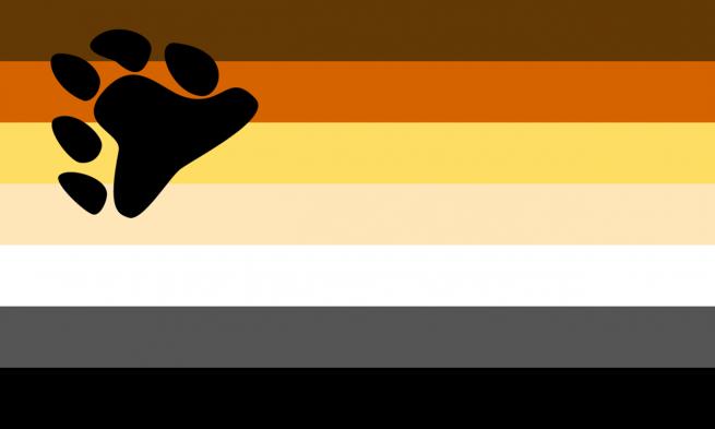 Bandeira da Irmandade dos Ursos