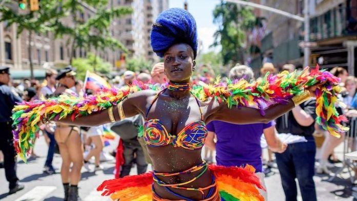 Orgulho Pan-Africano