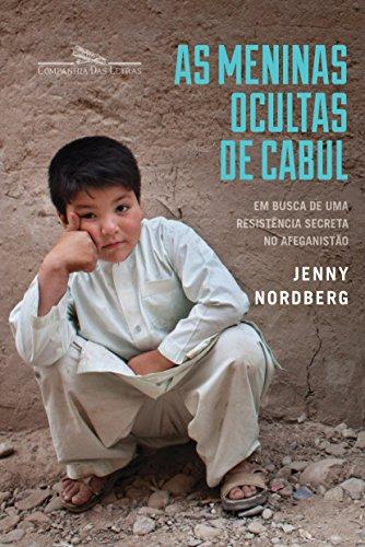 As meninas ocultas de Cabul, de Jenny Nordberg