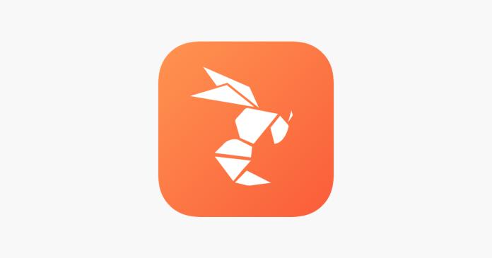 Aplicativo Hornet