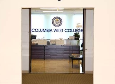 Курсы в Columbia West College