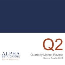 Q2 2018 Market Review