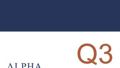 Q3 2018 Market Review
