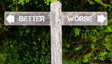 """How to Make """"For Better or Worse"""" Better in Retirement"""