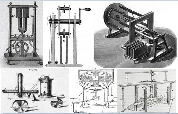 المحرك الكهربي المغناطيسي كيف كان قبل إختراع نيكولا تسلا