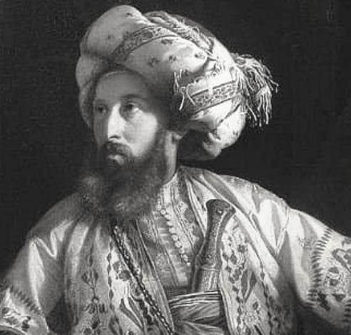 خالد بن يزيد