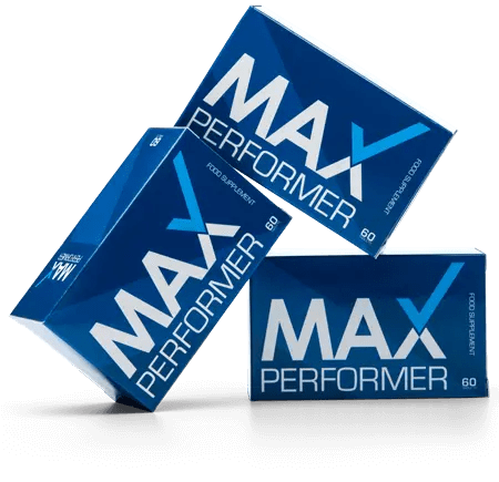Max Performer Enhancement Pills for male