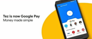 Google Pay Refer & Earn Offer