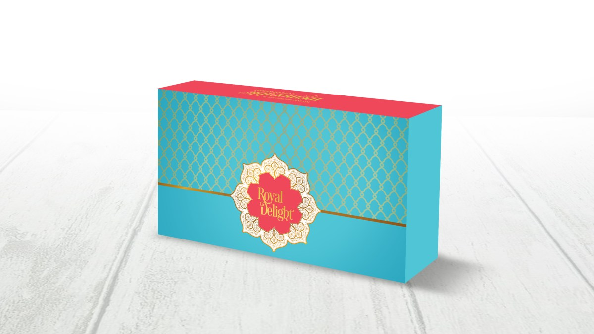 Creative traditional Boxes | Floral Mandala Style Graphic work | Boxes Mathura | Wedding Indian | Packing